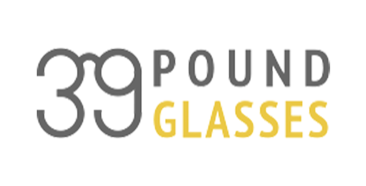 39 Pound Glasses