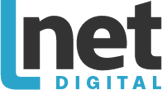 Lnet Digital Logo