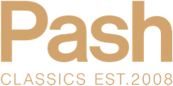 Pash Classics logo