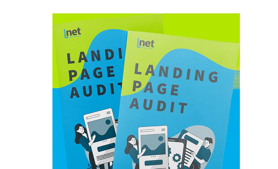 Landing Page Audit Tool