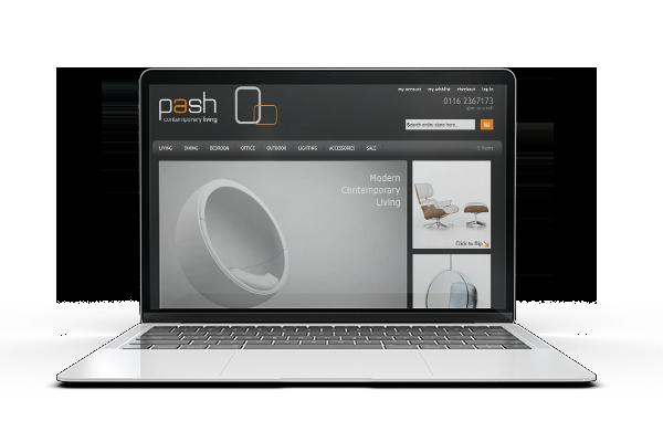 Pash Classics previous website
